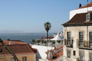 Photo of Charming Flat In Alfama   St. Jorge Castle