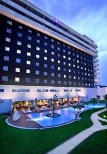 Photo of Aston Cirebon Hotel And Convention Center