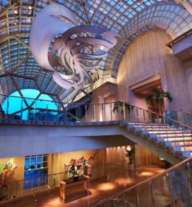 The Ritz-Carlton, Millenia Singapore (13 of 48)