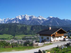 Photo of Pension Spreitzhof & Appartement Royer