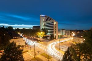 Photo of Webers   Das Hotel Im Ruhrturm