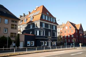 Boutique-Hotel & Boardinghouse GEORGES