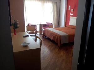 Catania Crossing B&B   Rooms & Comforts