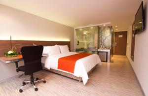 Photo of Hotel Bogota 100