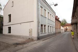 Luxury Apartment in Old City, Apartments  Vilnius - big - 52