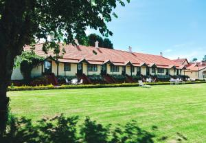 Savoy Hotel Ooty (1 of 25)