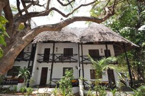 Photo of Baobab Sea Lodge