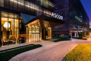 Photo of Ascott Ifc Guangzhou