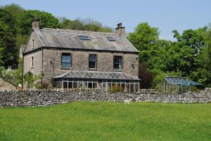 Langcliffe House B&B in Kettlewell, North Yorkshire, England