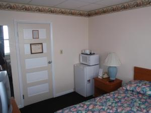 Standard Room with 1 Double Bed, Ocean view