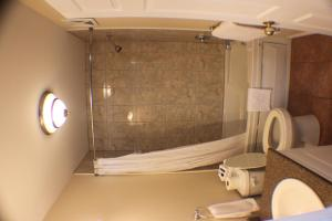 King Studio with Spa Bath