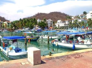Photo of Canadian Resort Huatulco