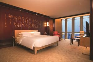 Rom Club med king-size-seng