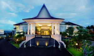 Photo of Aston Tanjung Pinang Hotel & Conference Center