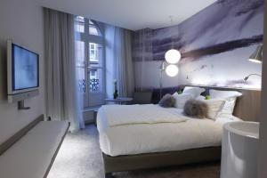 Le Grand Balcon Hotel, Hotely  Toulouse - big - 19