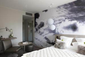 Le Grand Balcon Hotel, Hotely  Toulouse - big - 39