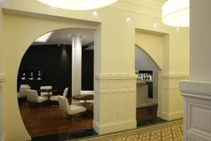 Le Grand Balcon Hotel, Hotely  Toulouse - big - 41