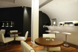 Le Grand Balcon Hotel, Hotely  Toulouse - big - 42