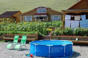 Photo of Baikal Home Guest House