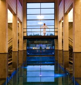 Spa & Health Hotel Zuiver