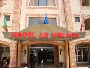 Photo of Hotel Le Virage