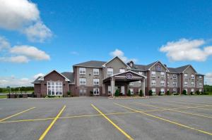Best Western Plus Grand Sault Hotel & Suites