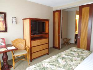Family Suite with Access to Water Park