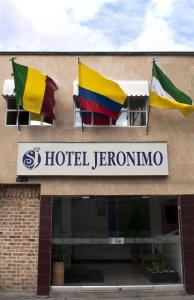Photo of Hotel Jeronimo