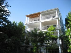 Appartement Apartments Sonne, Crikvenica