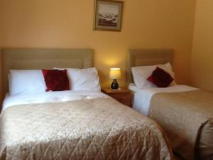 Tullybryan House B&B