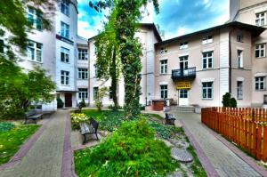 Nathan's Villa Hostel: pension in Warsaw - Pensionhotel - Guesthouses