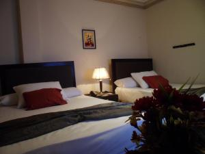 Star Plaza Guesthouse