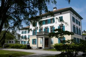 Youth Hostel Richterswil