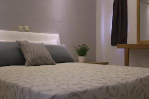Zeus Hotel, Hotels  Platamonas - big - 31