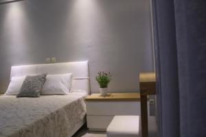 Zeus Hotel, Hotels  Platamonas - big - 52