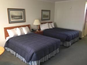 Premium Two Double Beds