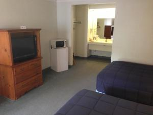 Premium Two Double beds with Balcony