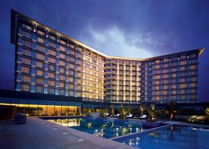 Photo of Vivanta By Taj  Yeshwantpur