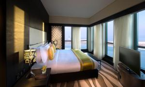 Prestige Suite met 1 kingsize bed