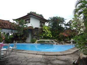 Photo of Hotel Bali Warma