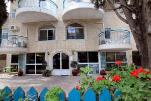 Photo of Eden Jerusalem Hotel