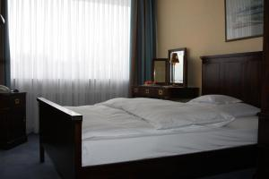 Hotel Seelust, Hotely  Cuxhaven - big - 9