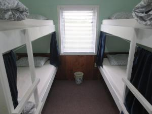 Single Bed in 8-Bed Dormitory Room - Under 18 Not Permitted