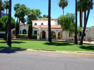 Photo of Maricopa Manor B&B Inn