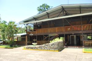 Photo of Pizote Lodge