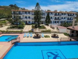 Spiros Soula Family Hotel & Apartments