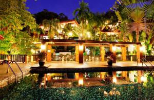 Photo of Patong Cottage Resort