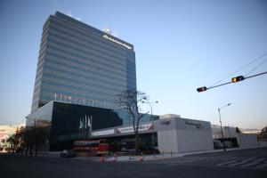 Photo of Hotel Interburgo Exco