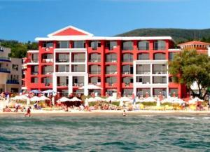 Photo of Carina Beach Aparthotel