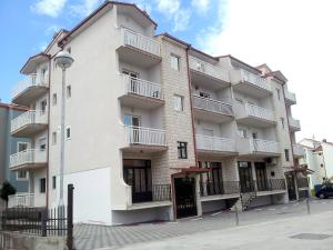 Apartmani Holiday Stobreč